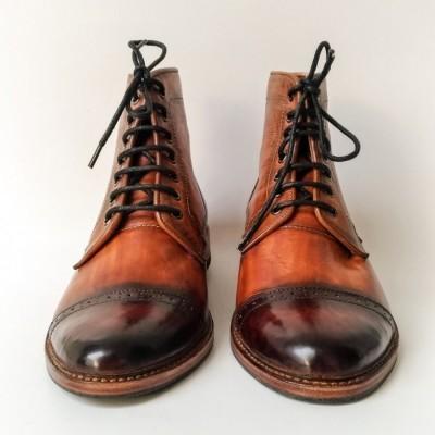 rocka-02-brown-patina-stitchdown-stormwelt-boots-holarocka